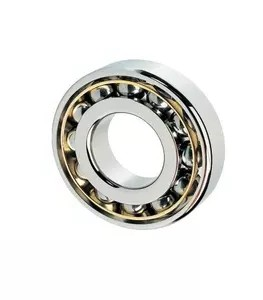 NACHI NSK NTN Koyo Ball Bearing High Precision 6005 6205 6305 6307 6308 6310 Ball Bearing Z1V1 Z2V2 Z3V3 Top Quality for General Machinery