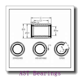 AST 22209MBK spherical roller bearings