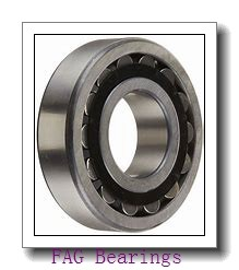 FAG N318-E-M1 cylindrical roller bearings