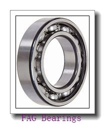 FAG NJ2306-E-TVP2 + HJ2306-E cylindrical roller bearings