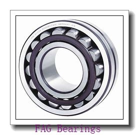 FAG 61903-2Z deep groove ball bearings