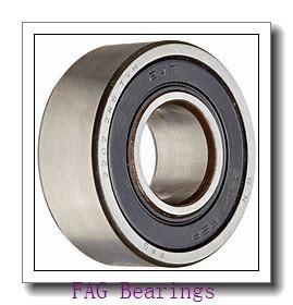 FAG 54215 thrust ball bearings