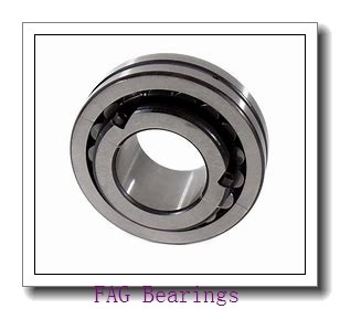 FAG 238/850-K-MB spherical roller bearings