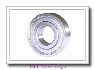 ISB 4207 ATN9 deep groove ball bearings