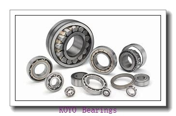 KOYO EE291175/291750 tapered roller bearings