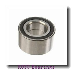 KOYO 6215NR deep groove ball bearings