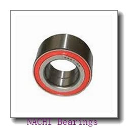NACHI NF 215 cylindrical roller bearings