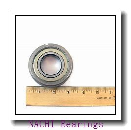 NACHI 6026NR deep groove ball bearings