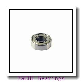 NACHI 30BX04S1-2DST angular contact ball bearings