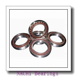 NACHI NU 409 cylindrical roller bearings