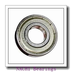 NACHI 6230Z deep groove ball bearings