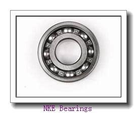 NKE NJ314-E-M6 cylindrical roller bearings
