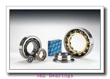 NKE NNCL4918-V cylindrical roller bearings
