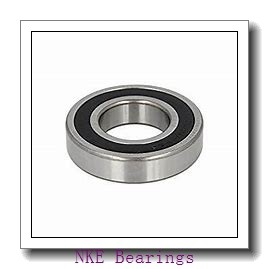 NKE 6307 deep groove ball bearings