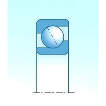 NTN 7022UCG/GNP4 angular contact ball bearings
