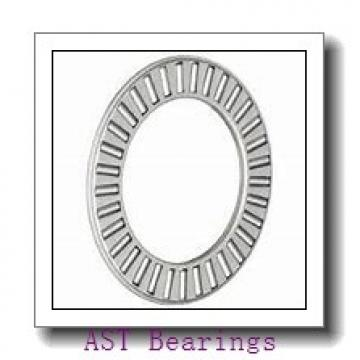 AST 5316-2RS angular contact ball bearings