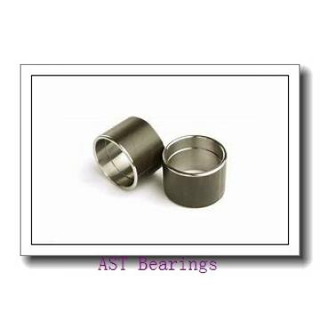 AST SMR117-TT deep groove ball bearings