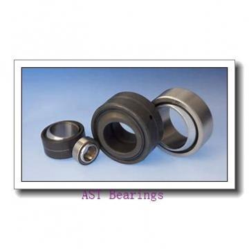 AST 681H deep groove ball bearings