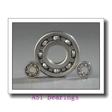 AST GEBK20S plain bearings