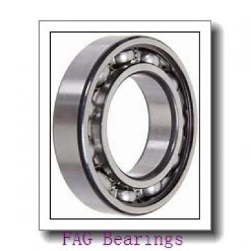 FAG WS22216-E1-2RSR spherical roller bearings