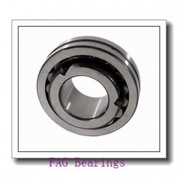 FAG 22234-E1-K + AH3134A spherical roller bearings