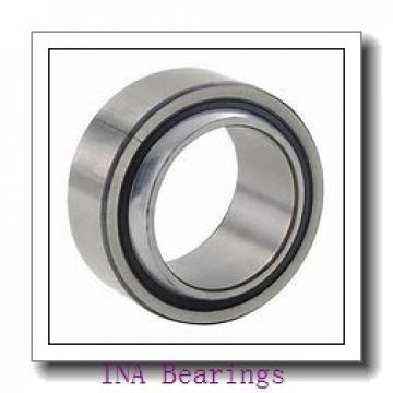 INA CSED 1603) angular contact ball bearings
