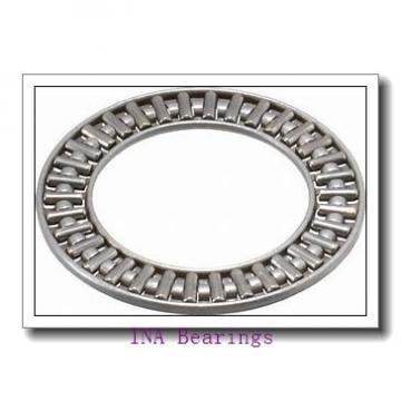 INA GE100-DO plain bearings