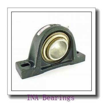 INA SL12 918 cylindrical roller bearings