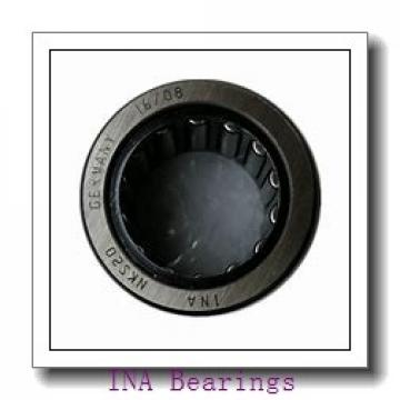 INA SL024920 cylindrical roller bearings