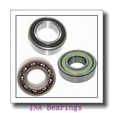 INA GE 300 UK-2RS plain bearings