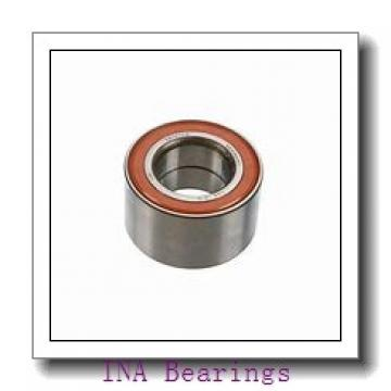 INA AXK75100 thrust roller bearings