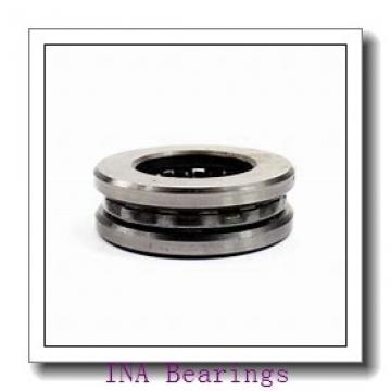 INA ZGB 100X115X100 plain bearings