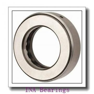 INA GIKFR 30 PB plain bearings