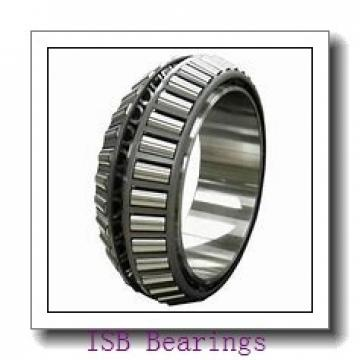 ISB 32016X/DFC165 tapered roller bearings