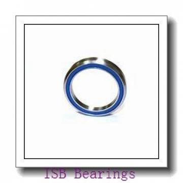 ISB NU 20/600 cylindrical roller bearings