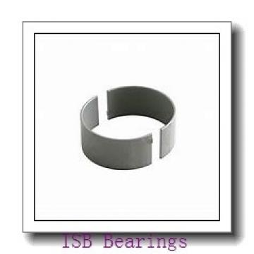 ISB NU 2256 cylindrical roller bearings