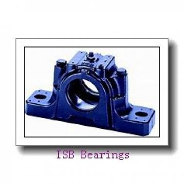 ISB NJ 319 cylindrical roller bearings