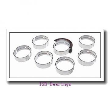 ISB NU 312 cylindrical roller bearings