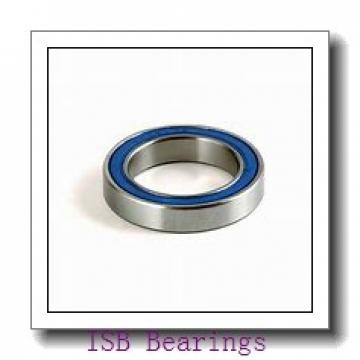 ISB NU 204 cylindrical roller bearings