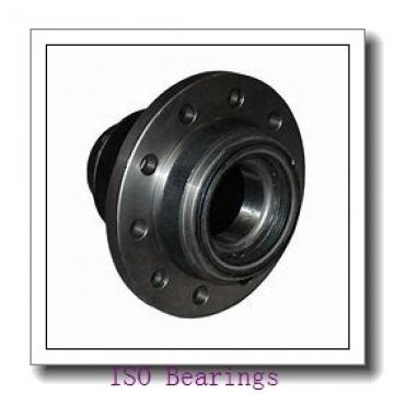 ISO 02875/02820 tapered roller bearings
