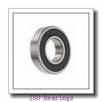 ISO 29675/29620 tapered roller bearings