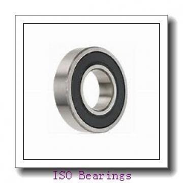 ISO UK218 deep groove ball bearings