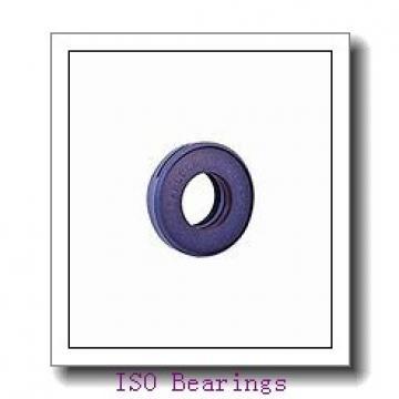 ISO 53206U+U206 thrust ball bearings
