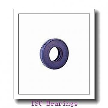 ISO NUP3307 cylindrical roller bearings