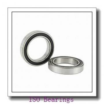 ISO NCF1860 V cylindrical roller bearings