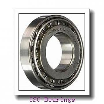ISO UK217+H2317 deep groove ball bearings