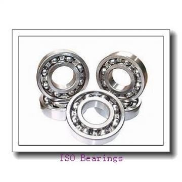 ISO BK0712 cylindrical roller bearings