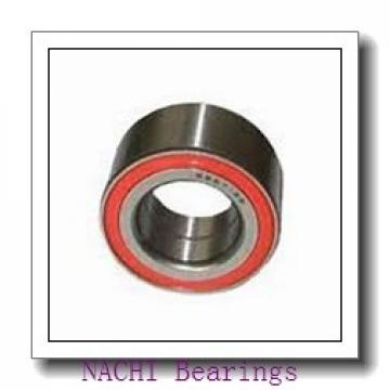 NACHI NU 1018 cylindrical roller bearings