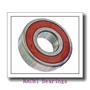 NACHI 23996E cylindrical roller bearings