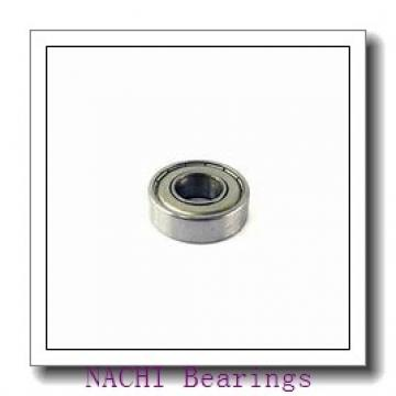 NACHI 21317AXK cylindrical roller bearings